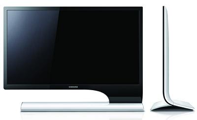 Samsung Hybride TB 750
