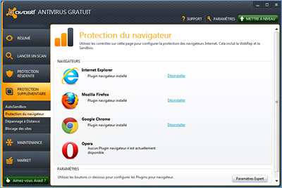 Protection WebRep