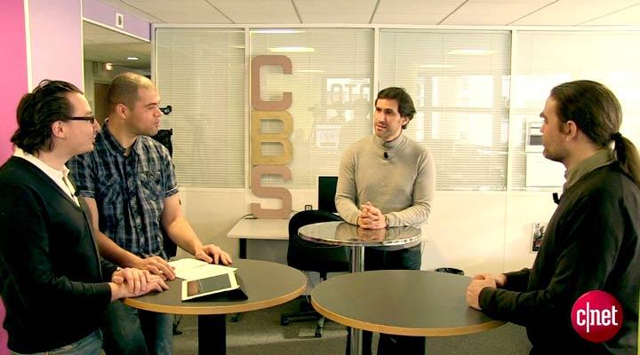 CNET Live, notre best-of vidéo (et subjectif) du high-tech : cette semaine, on se fâche sur les tablettes