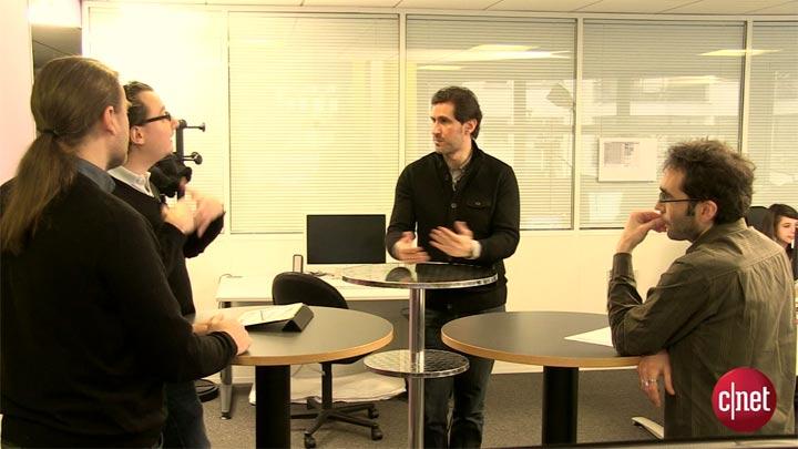 CNET Live du 24 février : on est dans les starting-blocks pour le MWC 2012 à Barcelone
