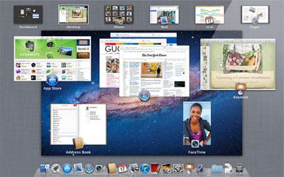 Mac OS X testé sur plateforme ARM