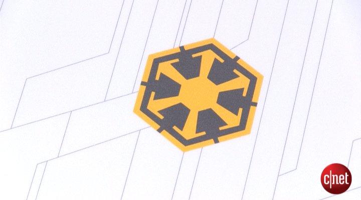 Démo du Razer Kit Star Wars The Old Republic