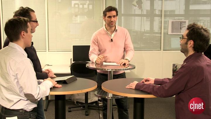 CNET Live du 17 février : on se chauffe à propos de HD pour smartphones et tablettes