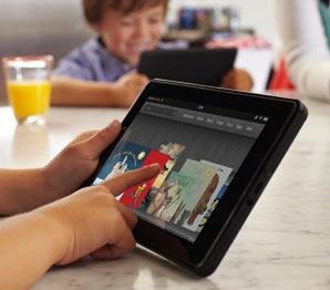 tablette android ipad