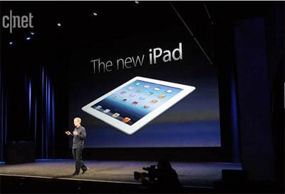 1 million d'iPad en une journee