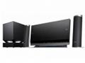 Démo du Sony BDV-L600