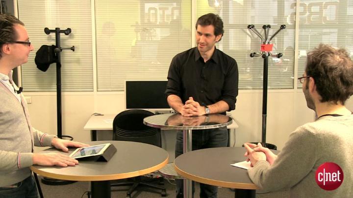 CNET Live du 9 mars : Apple TV et iPad, salon auto de Genève et Windows 8 sur le grill