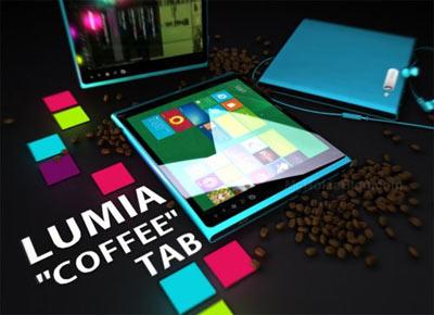Confirmation tablette Nokia Windows 8