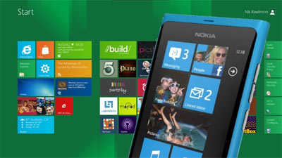 Tablette Nokia 10 pouces Windows 8