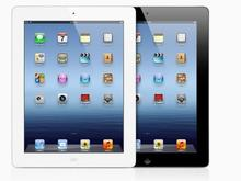 Apple : nouvel iPad (iPad 3)