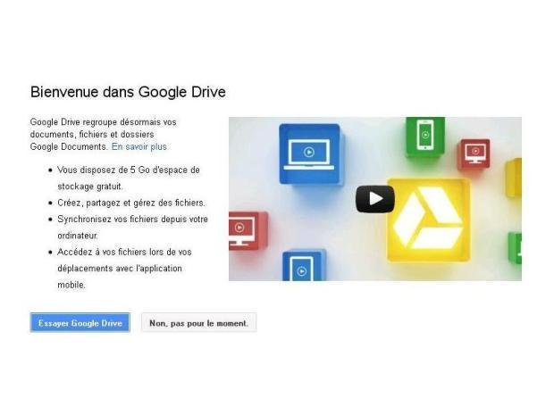 Guide pour bien débuter avec Google Drive