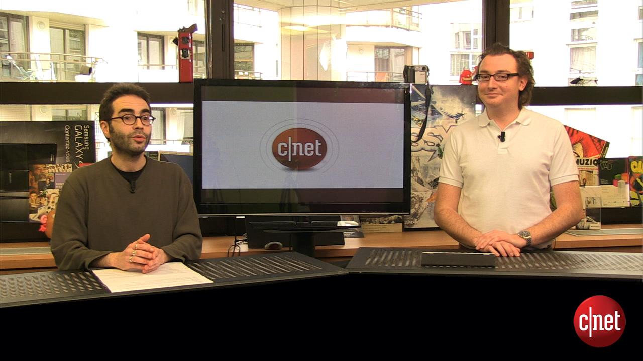 CNET Live du 27 avril : la technologie NFC