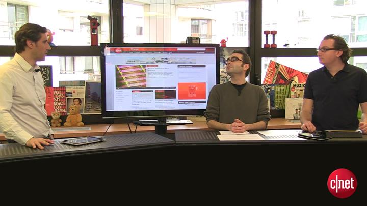 CNET Live du 20 avril : les services de musique en streaming