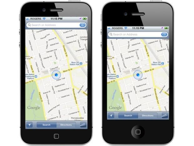 A l'approche de la sortie du Nouvel iPhone 5, Apple baisse le prix de son 4S, aux US