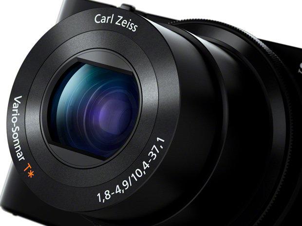 Trois appareils photo compacts experts pour Noël