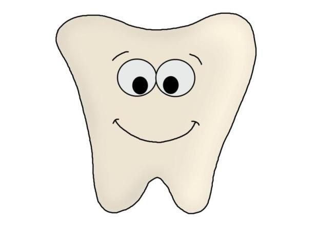 Des chercheurs présentent une dent-connectée