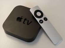 Apple TV 2012 (3ème génération)