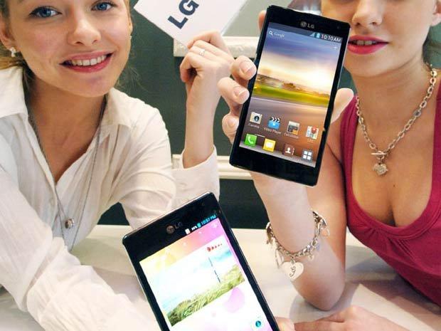Le LG Optimus 4X HD arrive en Europe