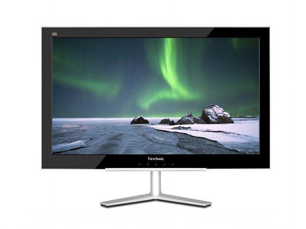 Démo de Viewsonic VX2460h-LED
