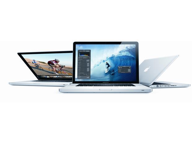 Nouveaux MacBook Pro : détails et premières impressions
