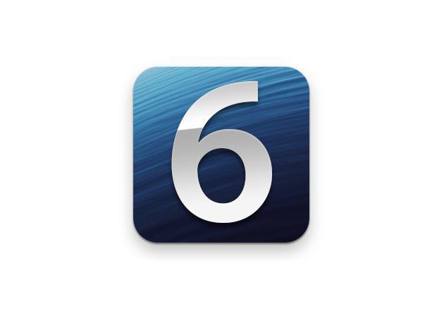 iOS 6 sur l'iPhone 3GS sera moins bridé que prévu
