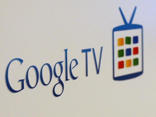 Google TV : cap sur les applications tierces