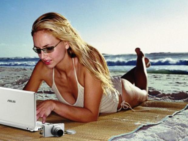Été 2012 : la sélection des gadgets et applis pour occuper ses vacances