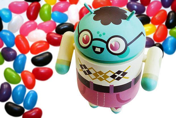 7 smartphones sur 10 seraient animés par Android