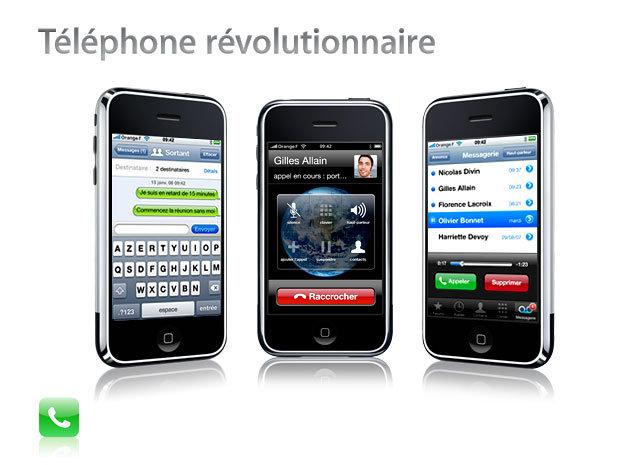En 5 ans, l'iPhone s'est vendu à 250 millions d'exemplaires et a rapporté 150 milliards de dollars à Apple