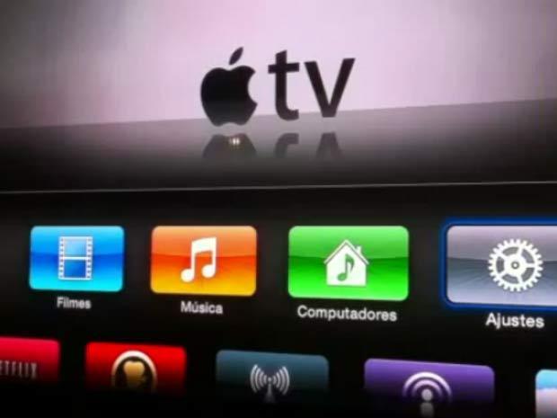 iOS 6 : du nouveau pour l'Apple TV