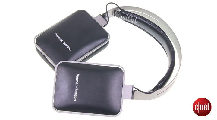 Démo du casque Harman Kardon BT