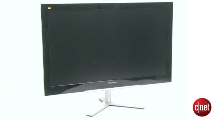 Démo de Viewsonic VX2460h-LED