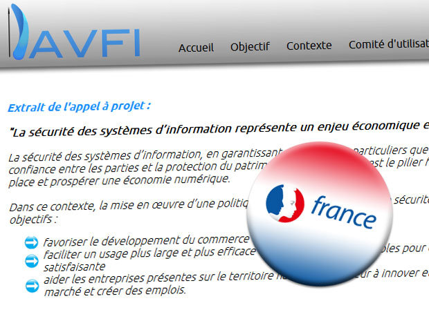 DAVFI : l'Europe veut un antivirus de confiance