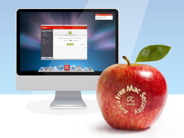 Avira : un antivirus gratuit pour Mac à télécharger