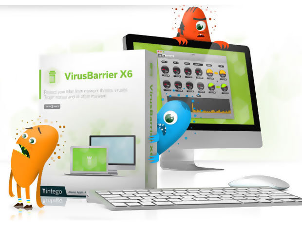 Le malware OSX/Crisis prêt à s'attaquer aux Mac
