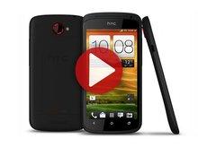 Démo du HTC One S