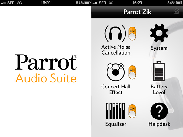 parrot-zik-audio-suite
