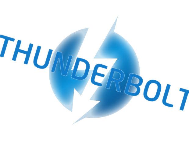 Thunderbolt Networking : Intel relie les PC et les Mac en Thunderbolt 2 avec un débit de 10 Go/s