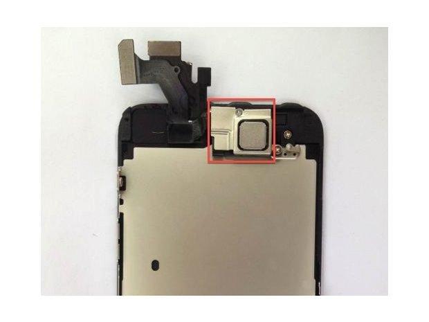 iPhone 5 : finalement pas de puce NFC