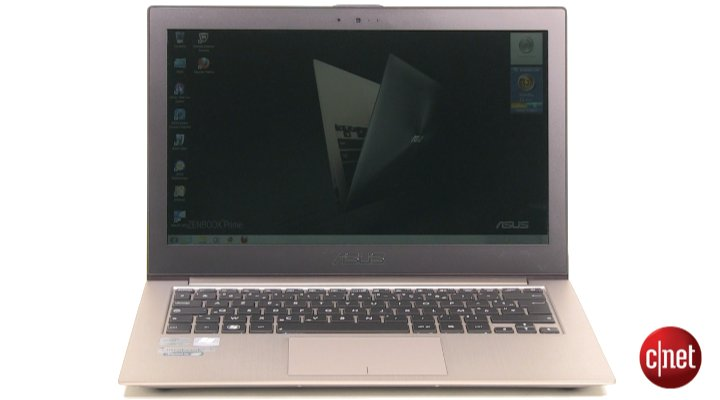 Démo de l'Asus ZenBook UX32VD