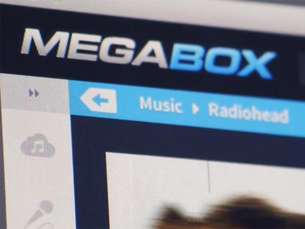Megabox, le successeur de MegaUpload en approche