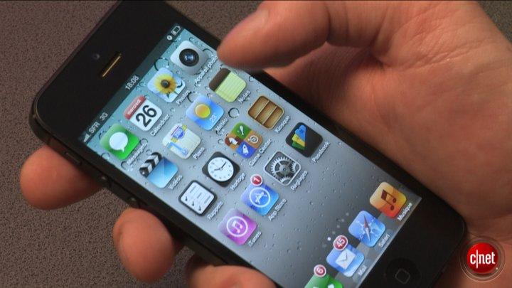 iPhone 5: Le test complet en vidéo