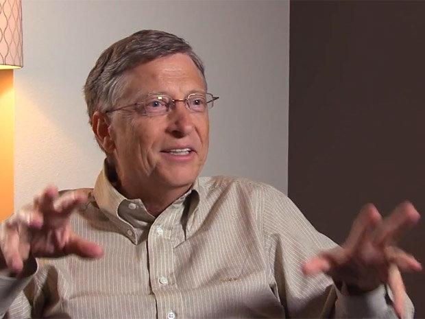 Bill Gates apprécie Windows 8 et évoque une fusion avec Windows Phone