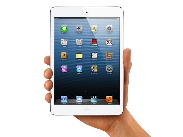 Black Friday : l'iPad Mini à 199€