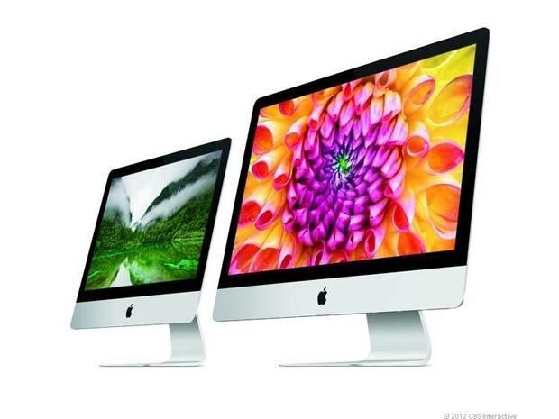 Apple iMac 21,5 pouces (2012) : première prise en main vidéo