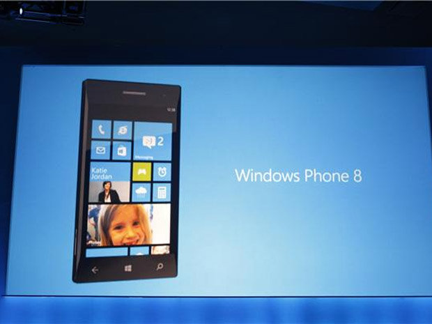Windows Phone 8 : les premiers smartphones disponible en novembre