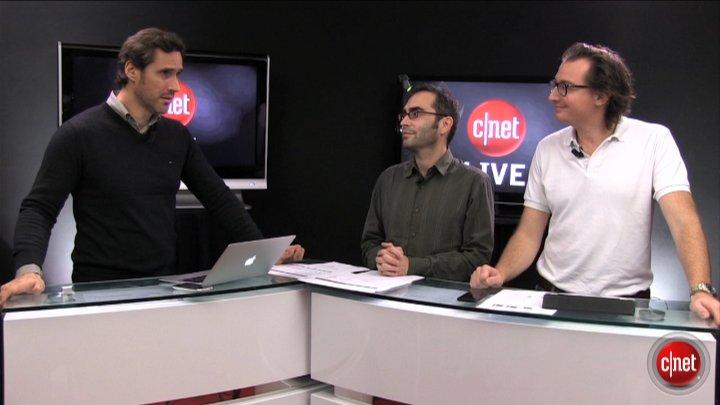 CNET Live du 26 octobre : Apple a-t-il perdu son mojo ?