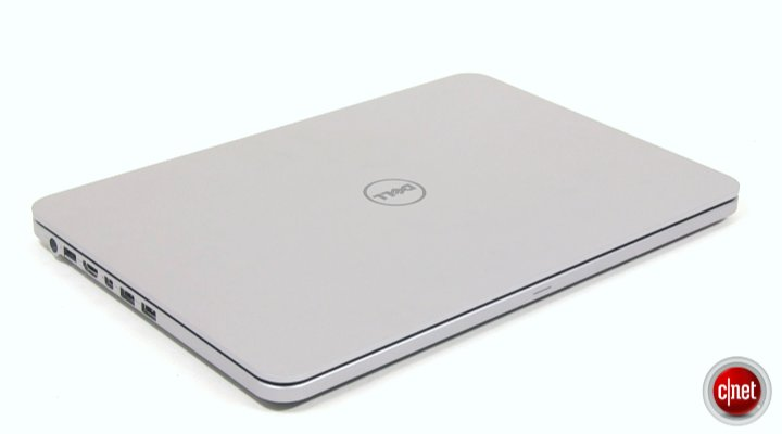 Démo de Dell XPS 14