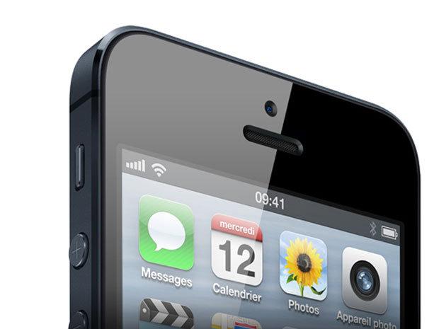 Un iPhone 5S bientôt en production