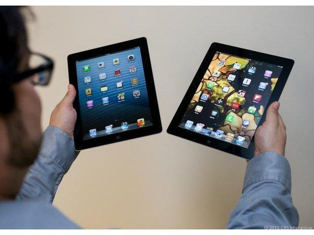 Promo Noël : iPad 4G Retina sous les 450 € au lieu de 509 € (offre limitée)